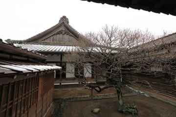 Photo du Kodokan, une ancienne école féodale