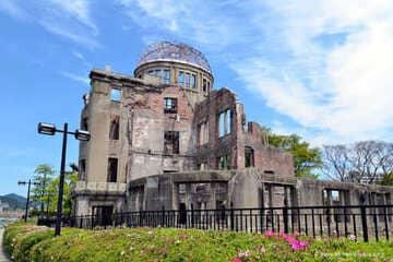 La bâtisse historique de la deuxième guerre mondiale
