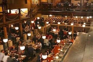 Le restaurant qui a accueilli le film Kill Bill
