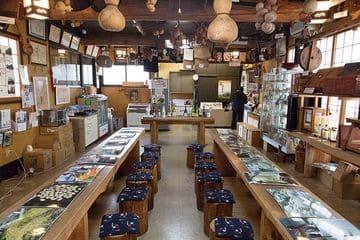 Le musée du Sake