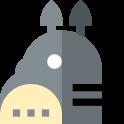 Logo de Totoro